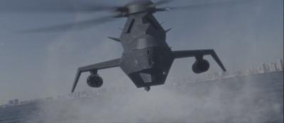 【動画】劇場版「パトレイバー」のレイバーvs光学迷彩ヘリの迫力の戦闘シーンが公開
